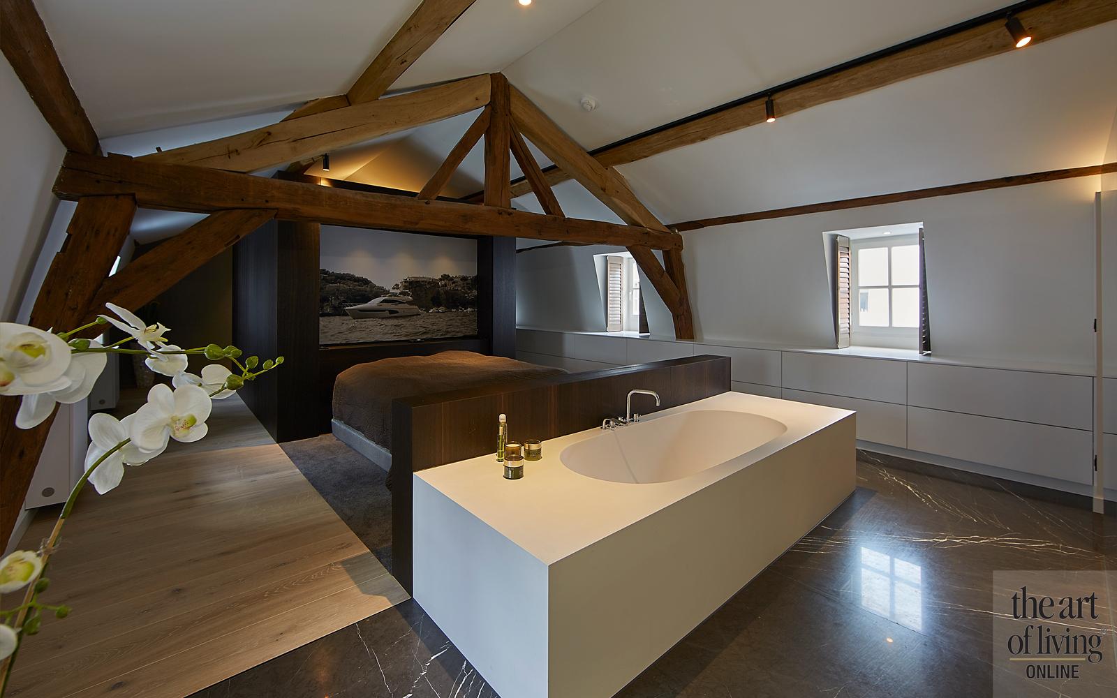 Stadsvilla | ZuidArchitecten, the art of living