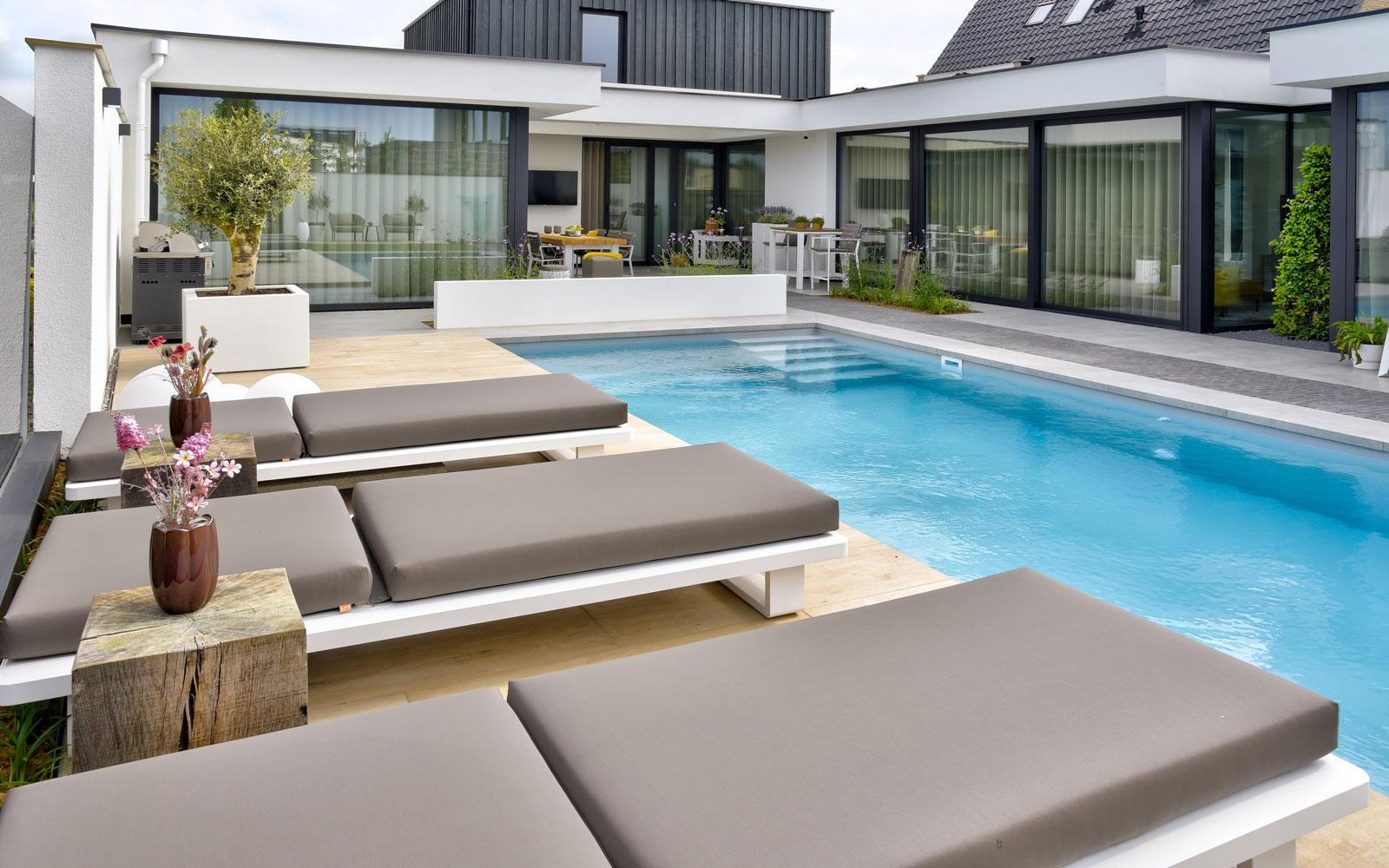 Wellness, VSB Wellness, sauna, zwembad, lounge, The Art of Living