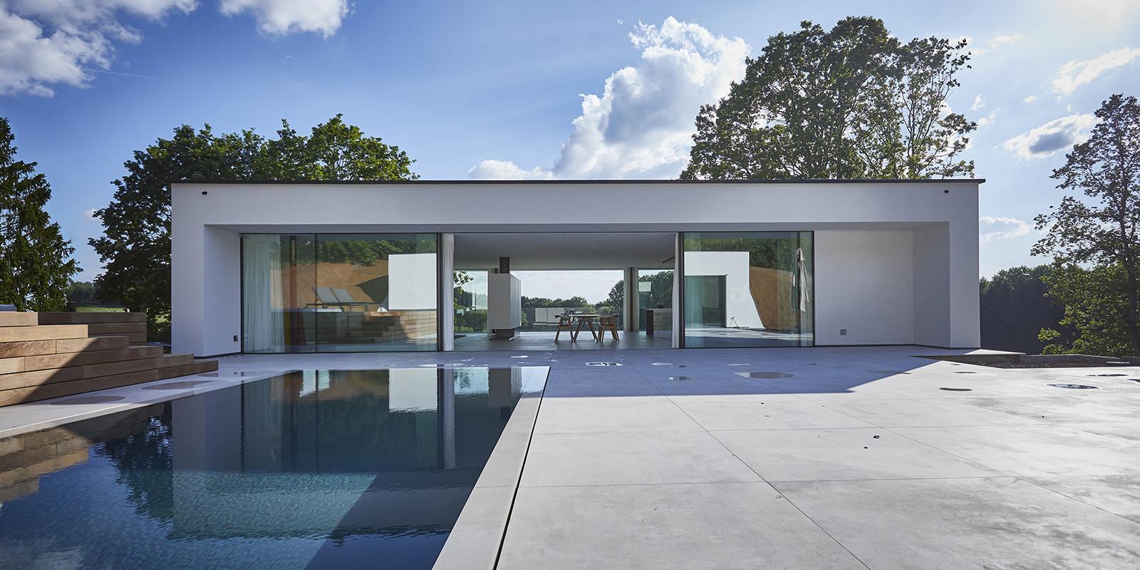 Nieuwbouwwoning, Group Ceyssenss, woning, huis, The Art of Living